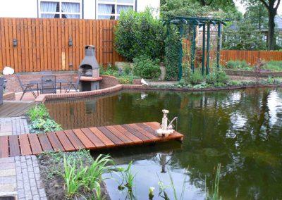 natuurvijver Vriescheloo Groningen 4