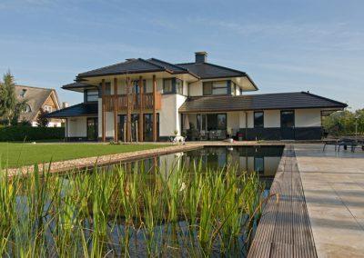 zwemvijver Almere Flevoland 7