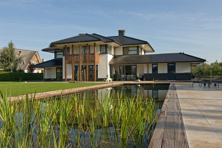 Zwemvijver Almere (Flevoland)