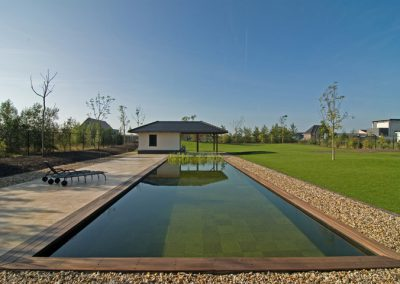 zwemvijver Almere Flevoland 8