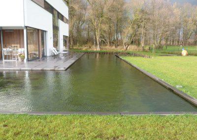 zwemvijver Zwolle Overijssel 3