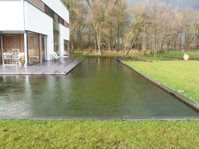 Zwemvijver Zwolle (Overijssel)