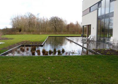 zwemvijver Zwolle Overijssel 5