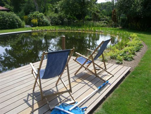Zwemvijver Donkerbroek