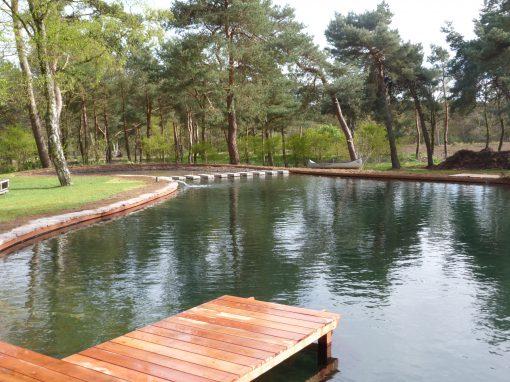 Zwemvijver Hilversum