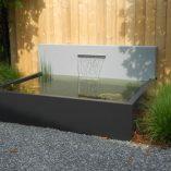 voorbeeld vijver met waterwand 1