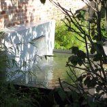 voorbeeld waterwand