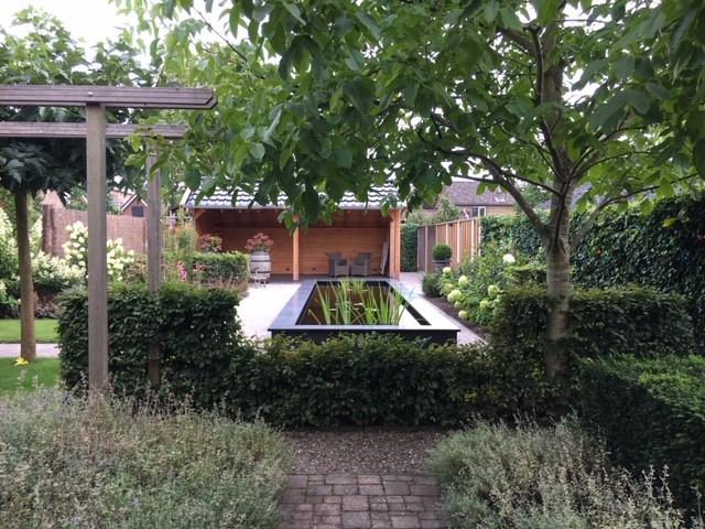 Spiegelvijver Oldenzaal (Twente), Overijssel