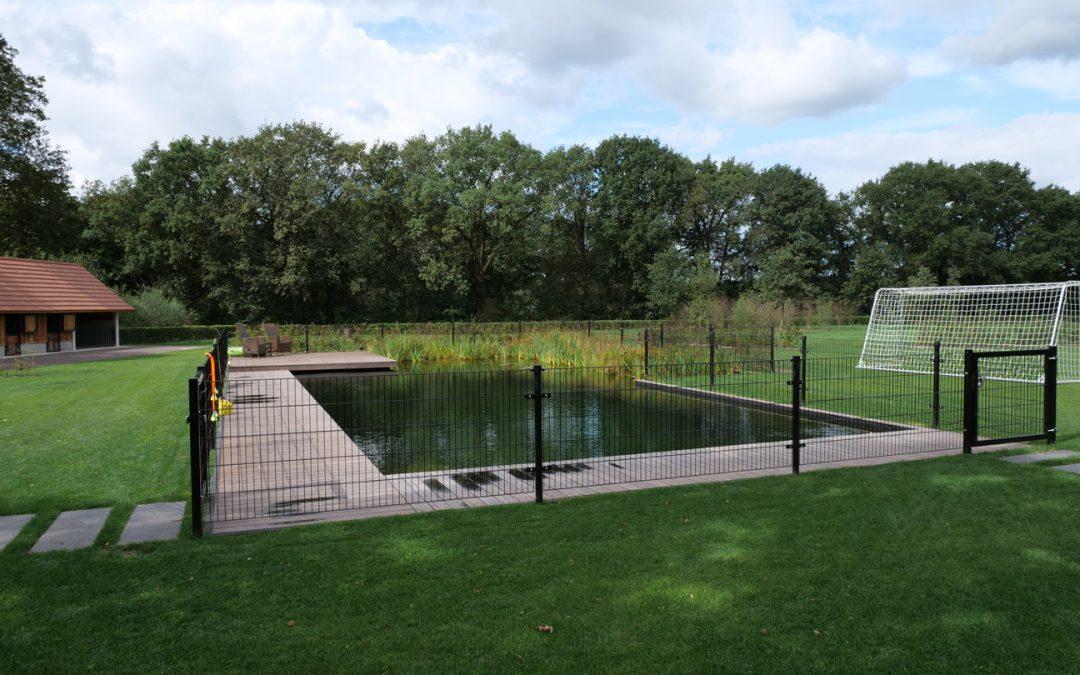 Zwemvijver Gemeente Tubbergen, Overijssel