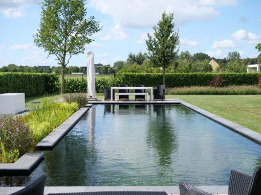 Zwemvijver Almere, Flevoland