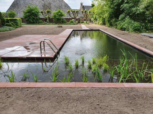 Zwemvijver Boksum, Friesland